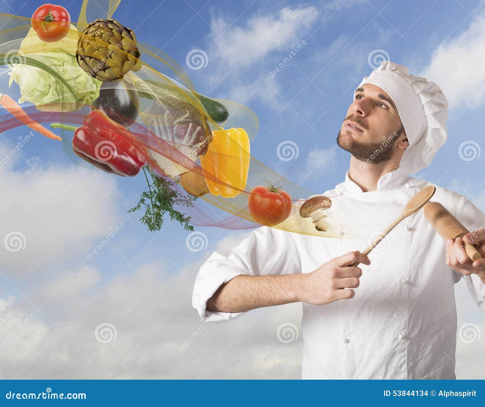 Lebensmittelharmonie