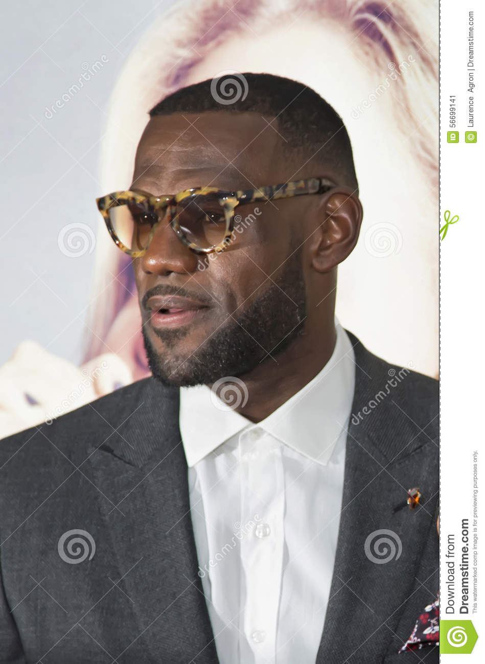 LeBron James editorial photo. Image of film, center, alice ...