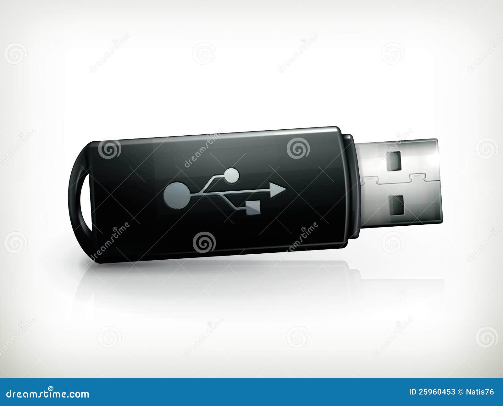 Lecteur d instantané d USB
