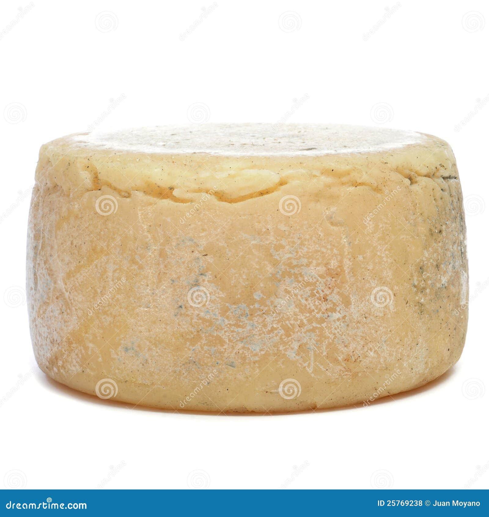 Leczący ser