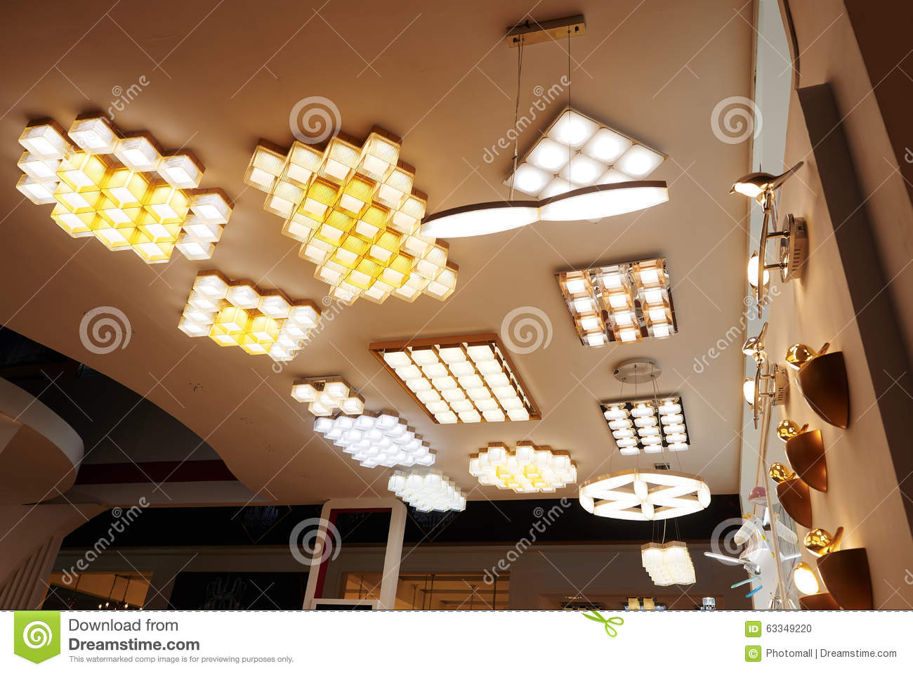 100 led ceiling lights for home what to do with all that re