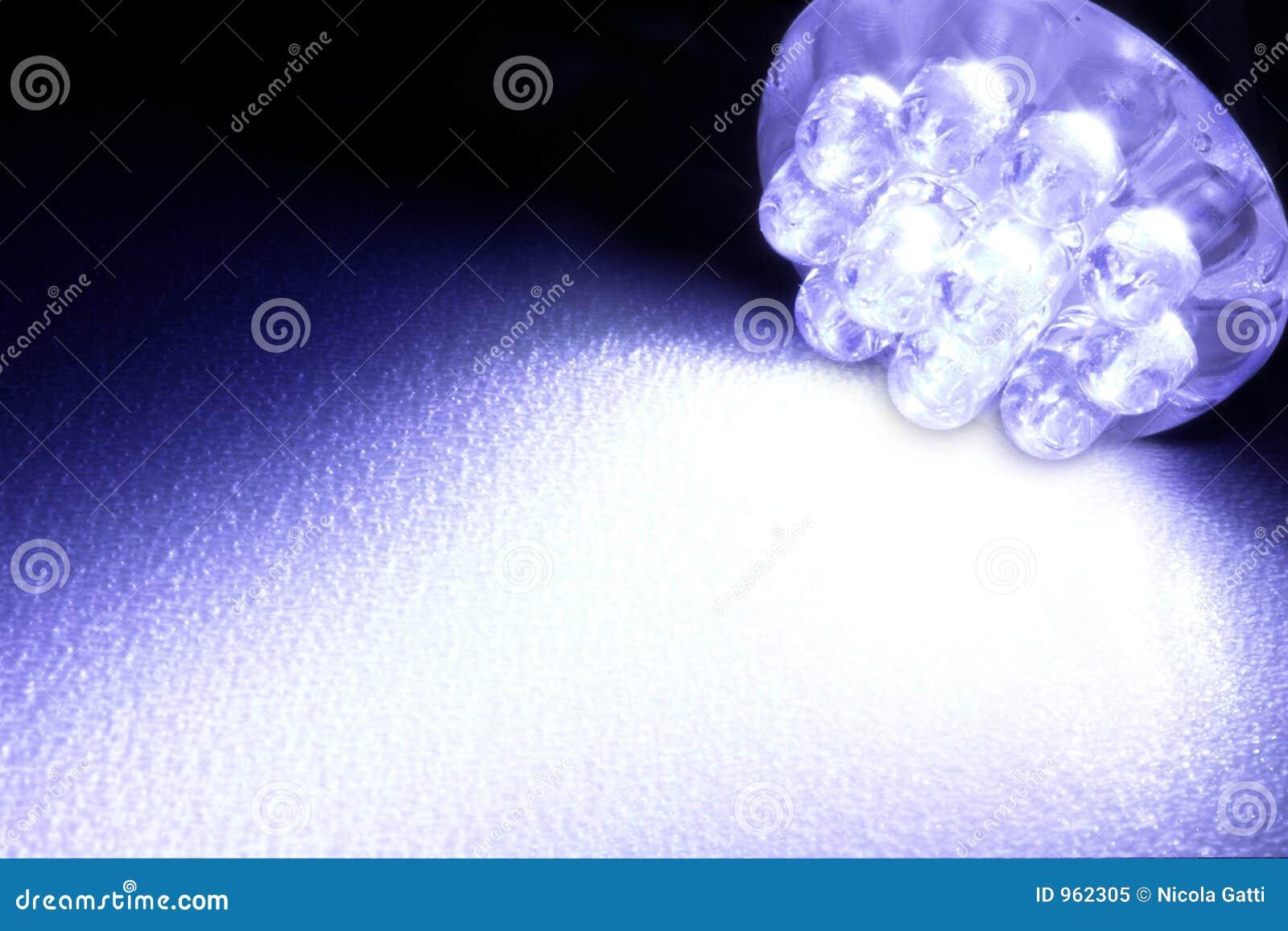 LED light emitting diode