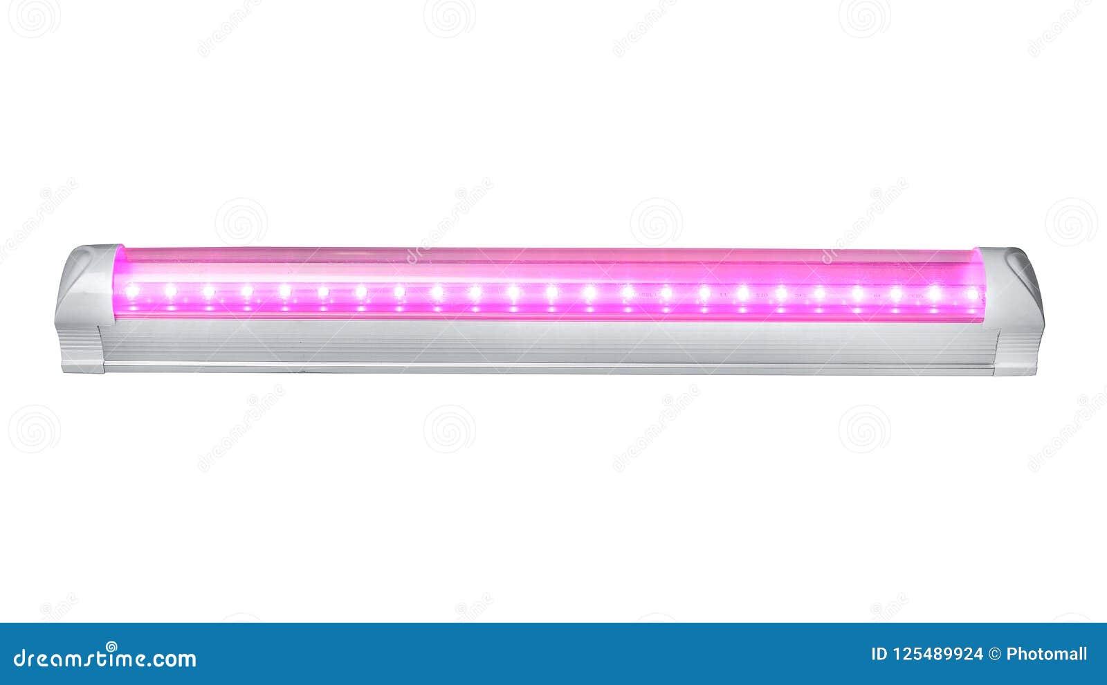 Led plant growth Light tube