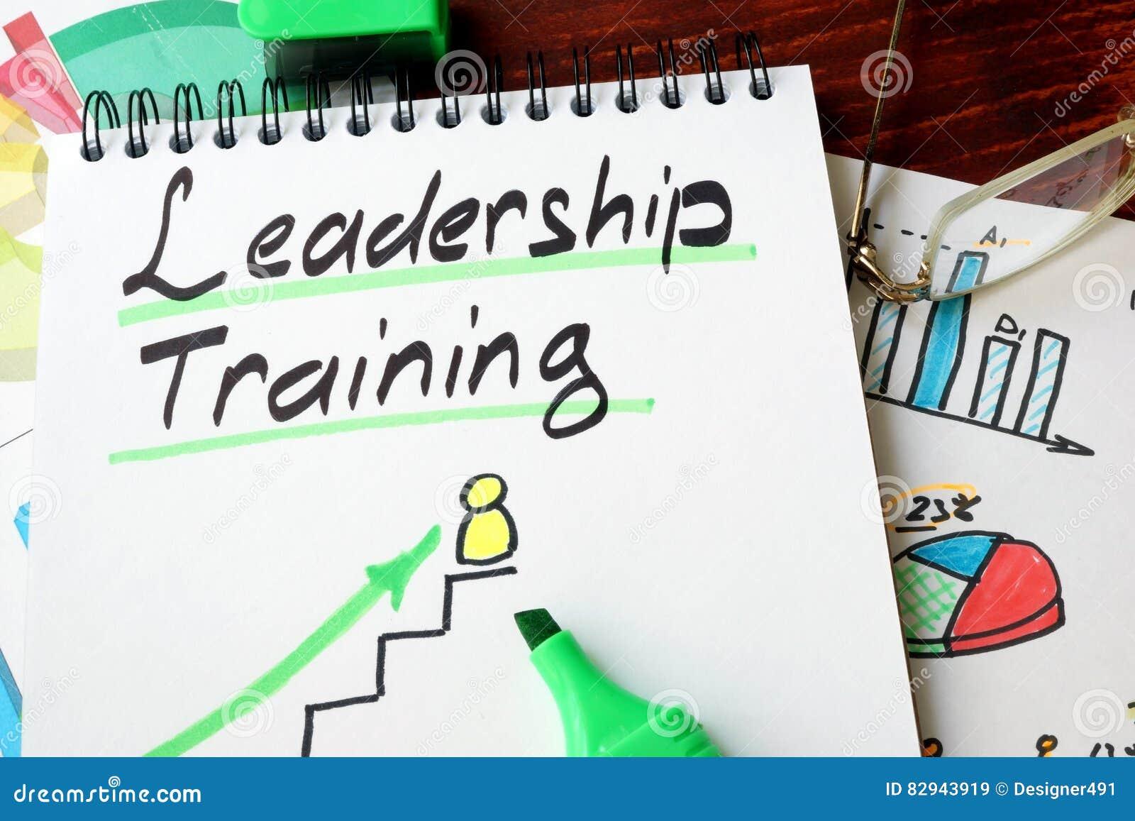 Ledarskapsutbildning
