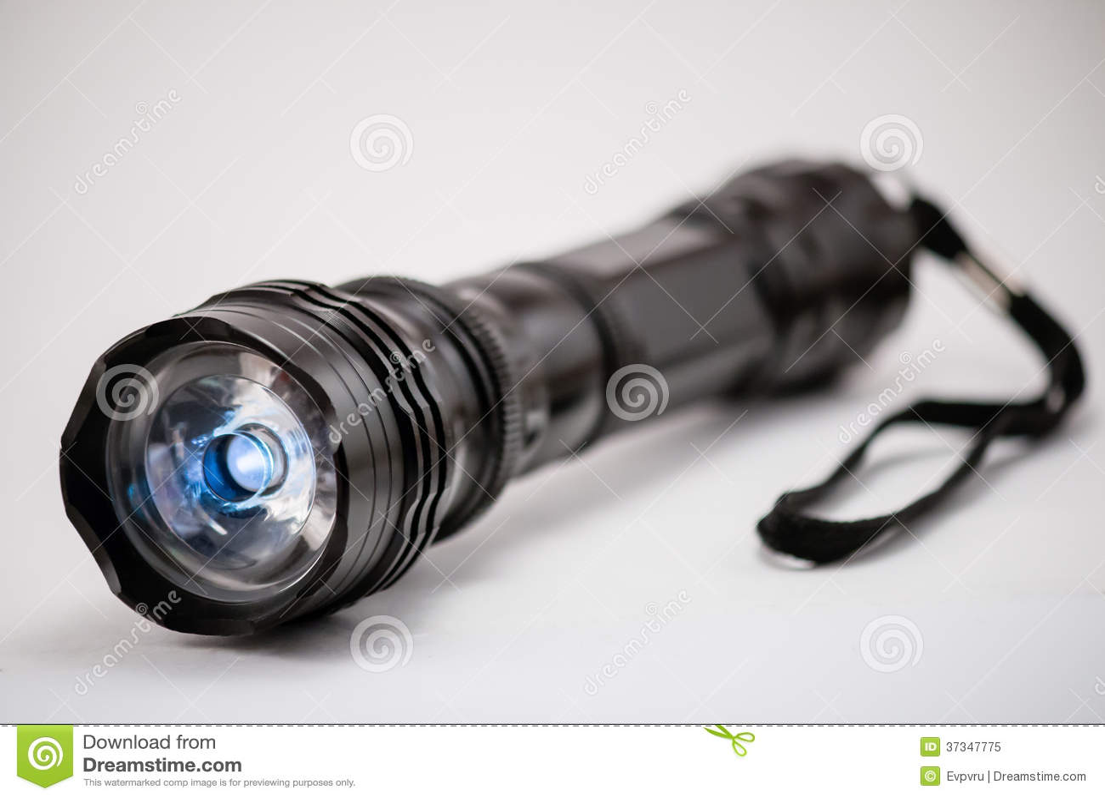 Ledd ficklampa