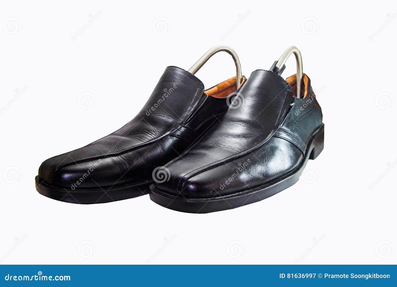 Lederne Männer ` s Schuhe