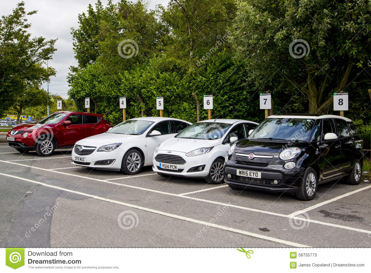 Passing Parked Cars Uk