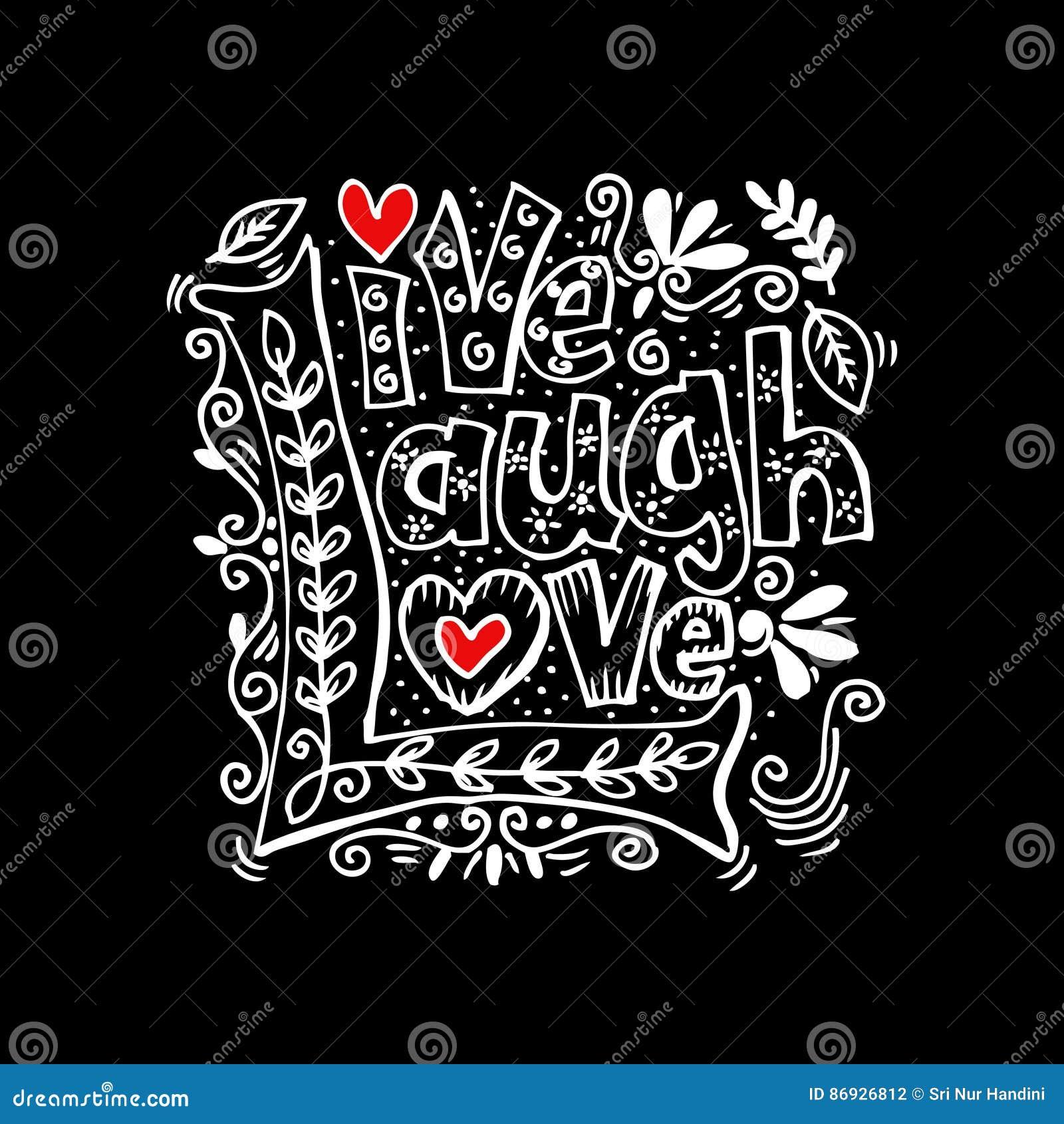 Leef de Liefde van de Lach