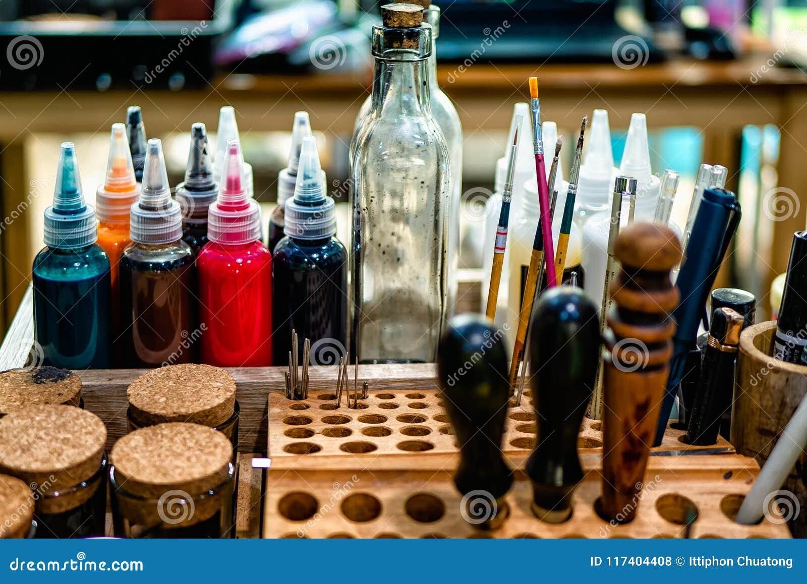 Leer craftman lijst
