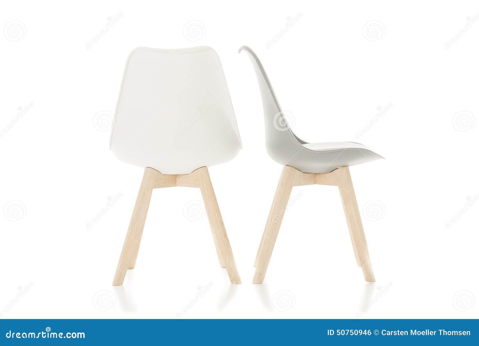 Bemerkenswert Weisse Stühle Sammlung Von P