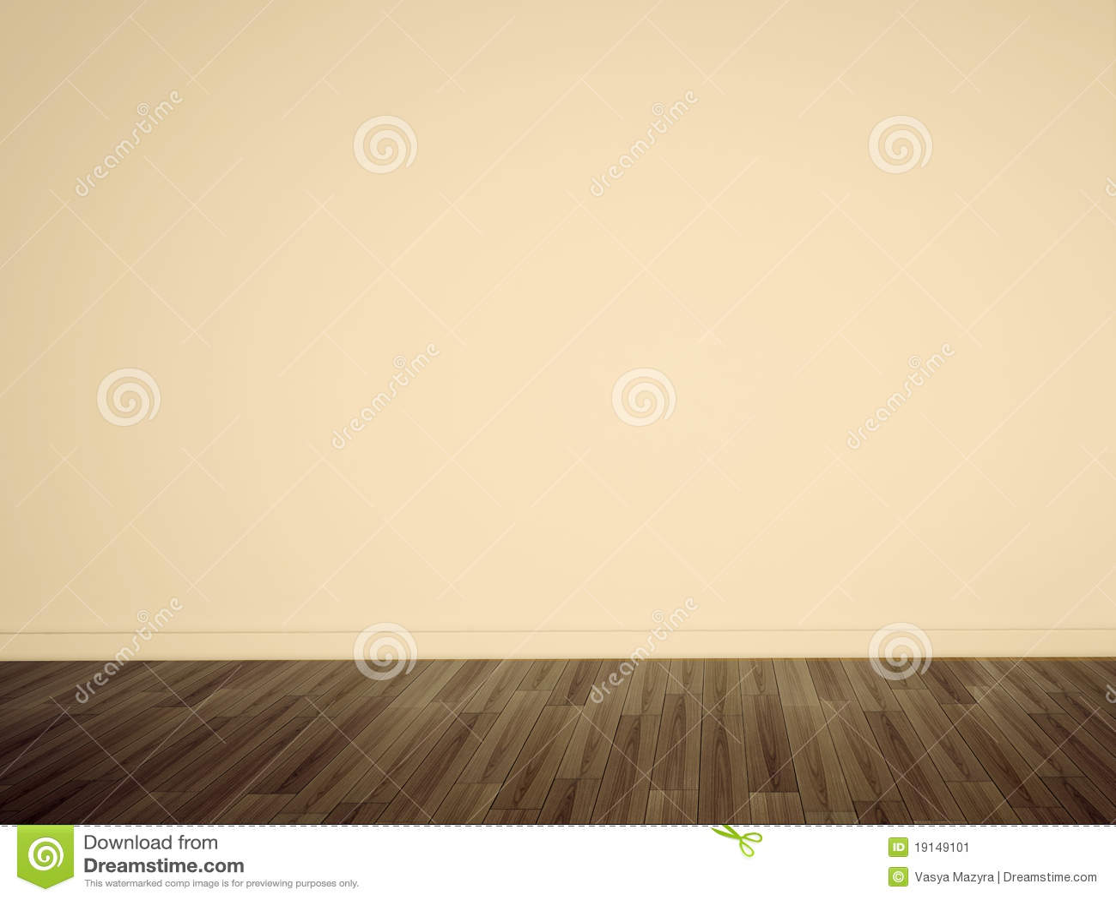 leere orange wand stockbild bild 19149101. Black Bedroom Furniture Sets. Home Design Ideas