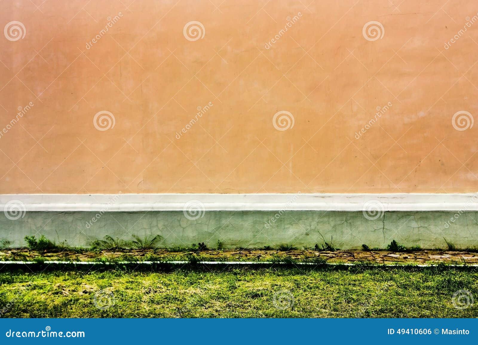 Download Leere Wand stockfoto. Bild von konkret, schmutzig, leer - 49410606