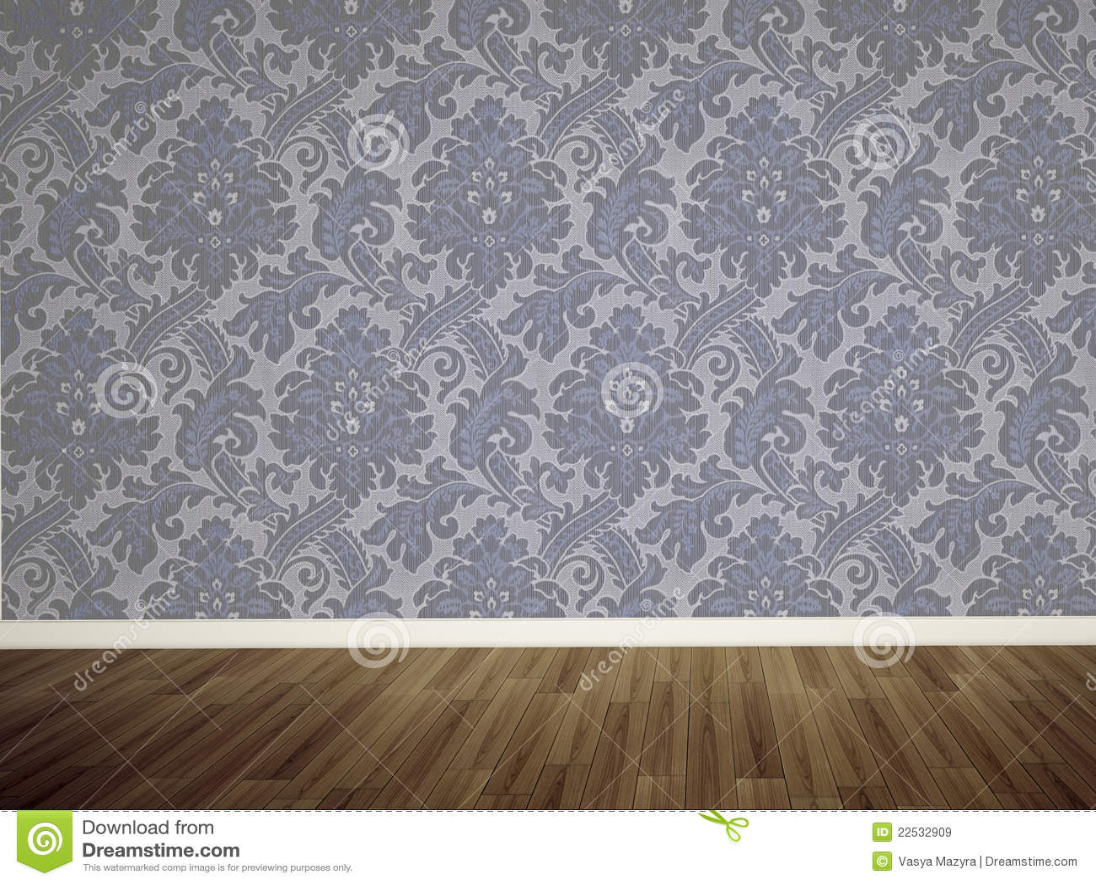 leere wand im raum stockbild bild von raum platz leben 22532909. Black Bedroom Furniture Sets. Home Design Ideas