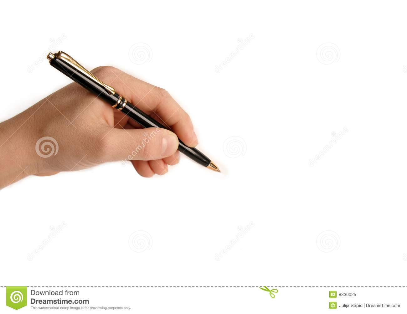 What Does it Mean to Be Left Handed?