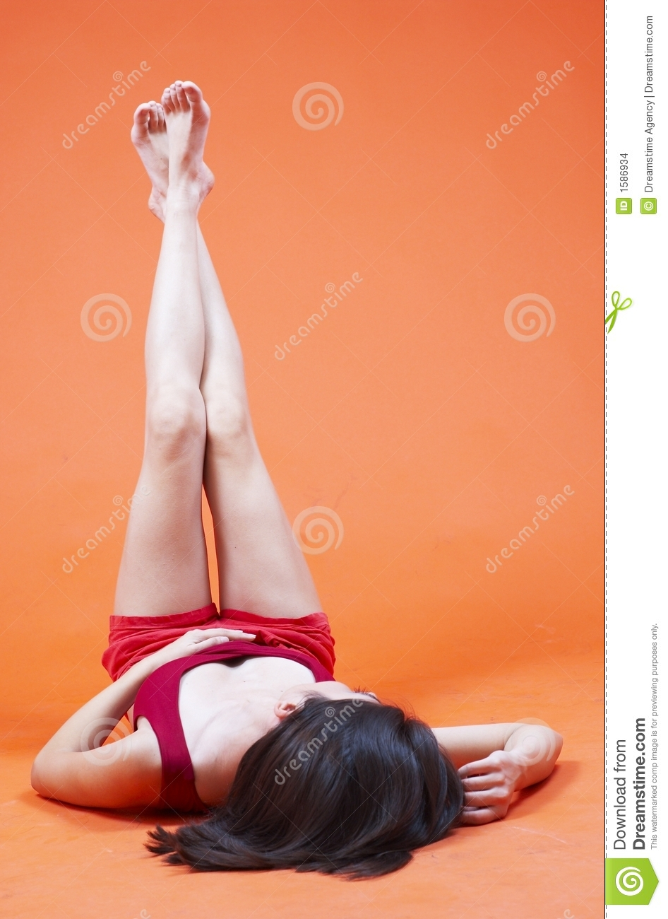 Free Leg Stretching Porn Videos from