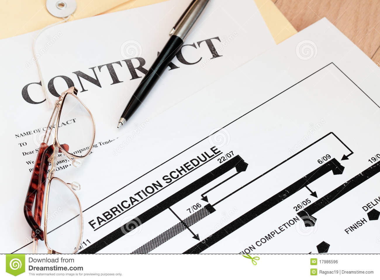 Legal Photography Contracts Free