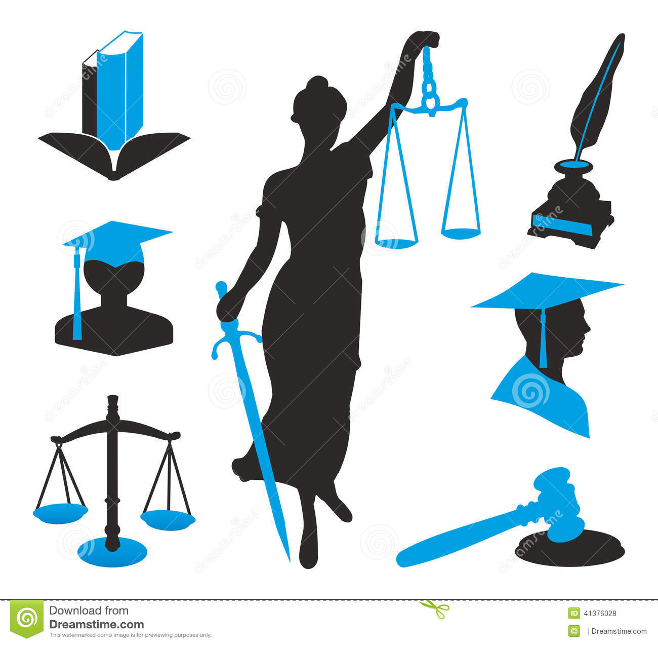 lawyer vector - photo #39
