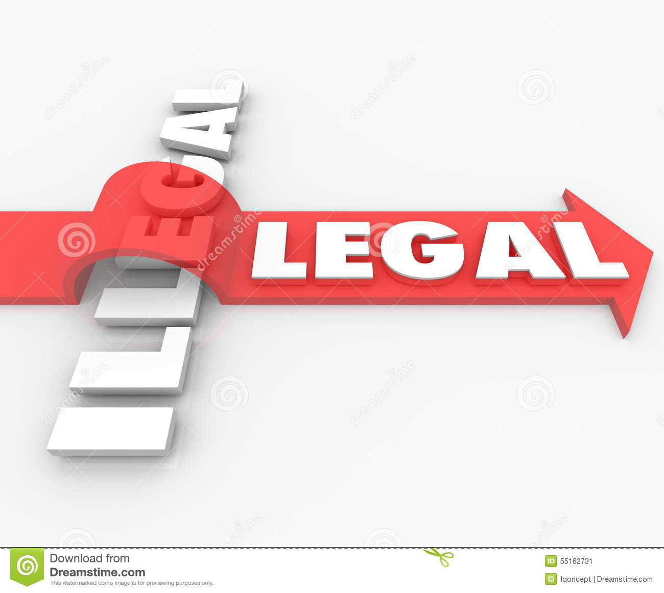 business law illegality Business business law chapter 17 shared flashcard set details title subsequent illegality: definition if performance becomes illegal or impractical as a result of a change in the law, the duty of performance is discharged: term frustration of purpose.