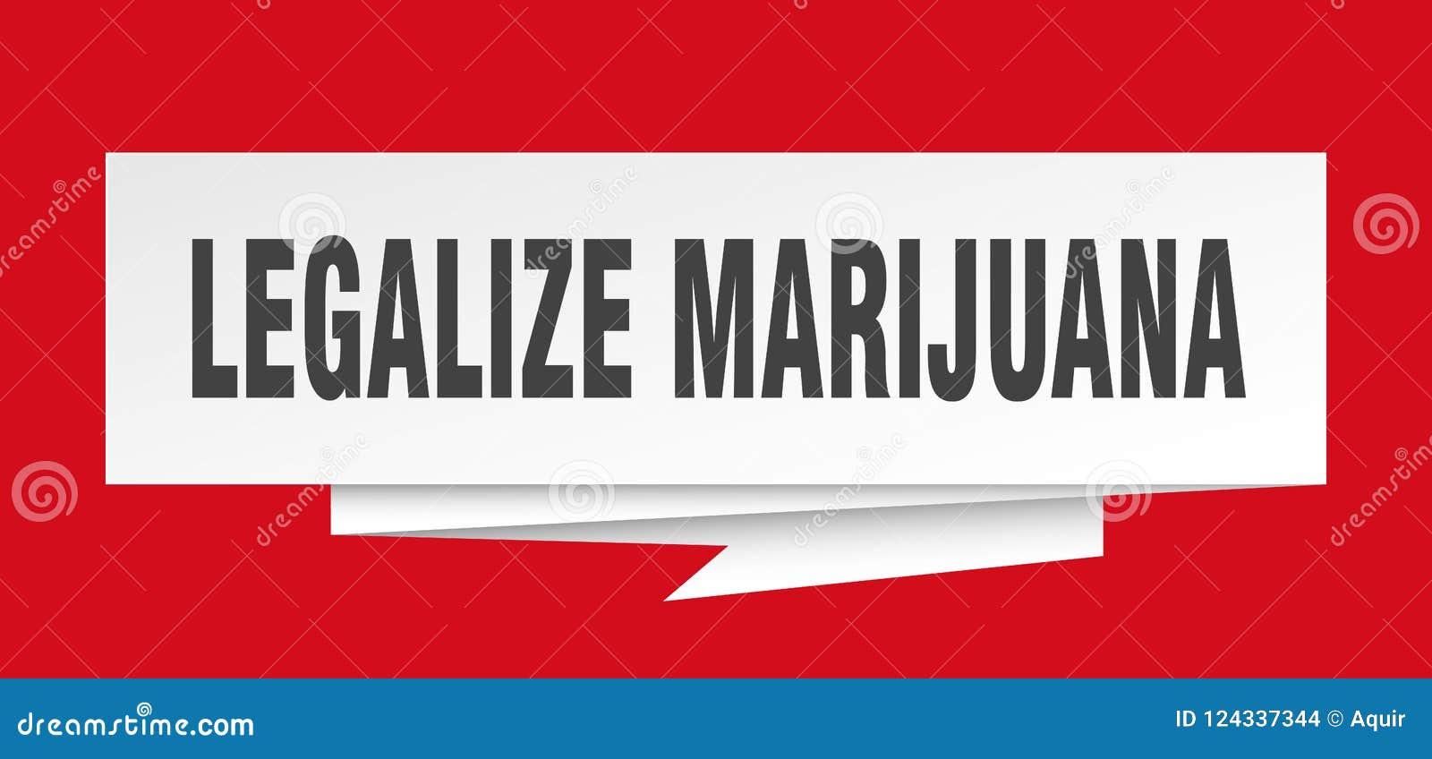 Legalice la marijuana