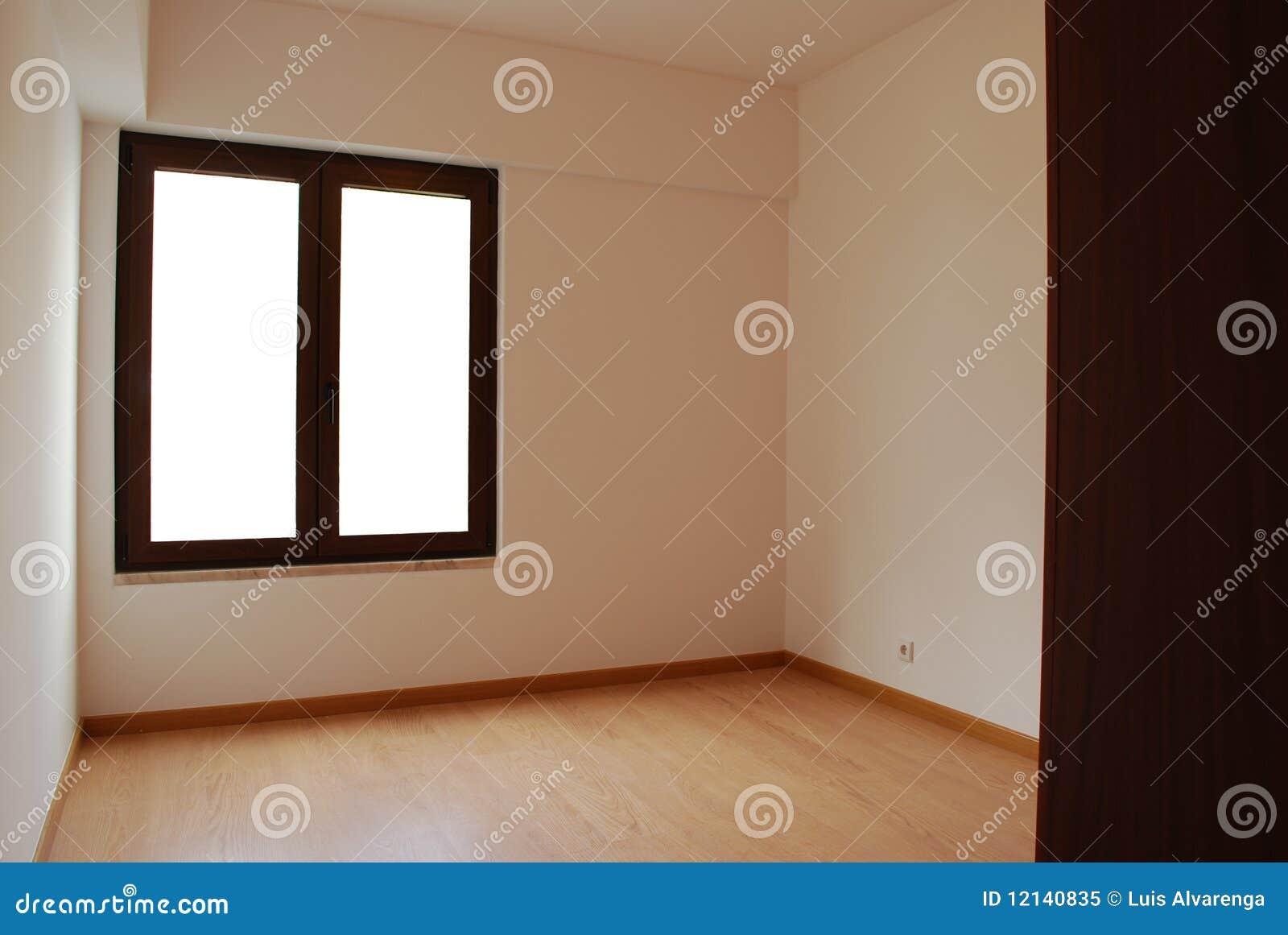 Lege en schone ruimte met houten vloer stock afbeelding afbeelding 12140835 - Ruimte model kamer houten ...