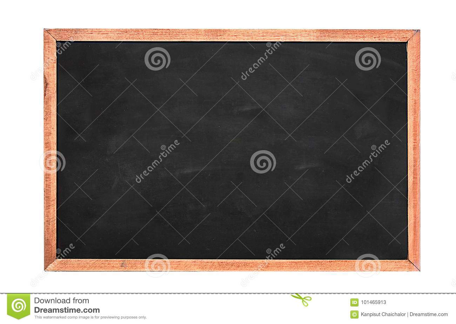 Lege schoolbordachtergrond/Spatie Bord
