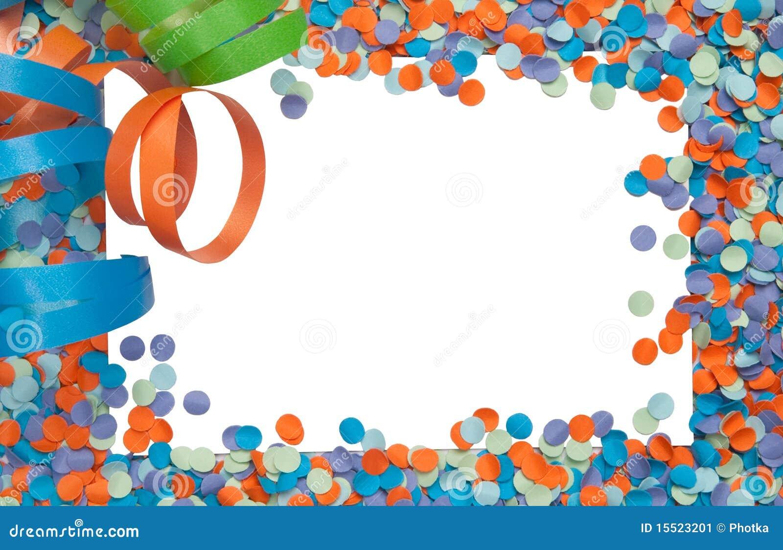 Lege Uitnodiging Stock Afbeelding - Beeld: 15523201