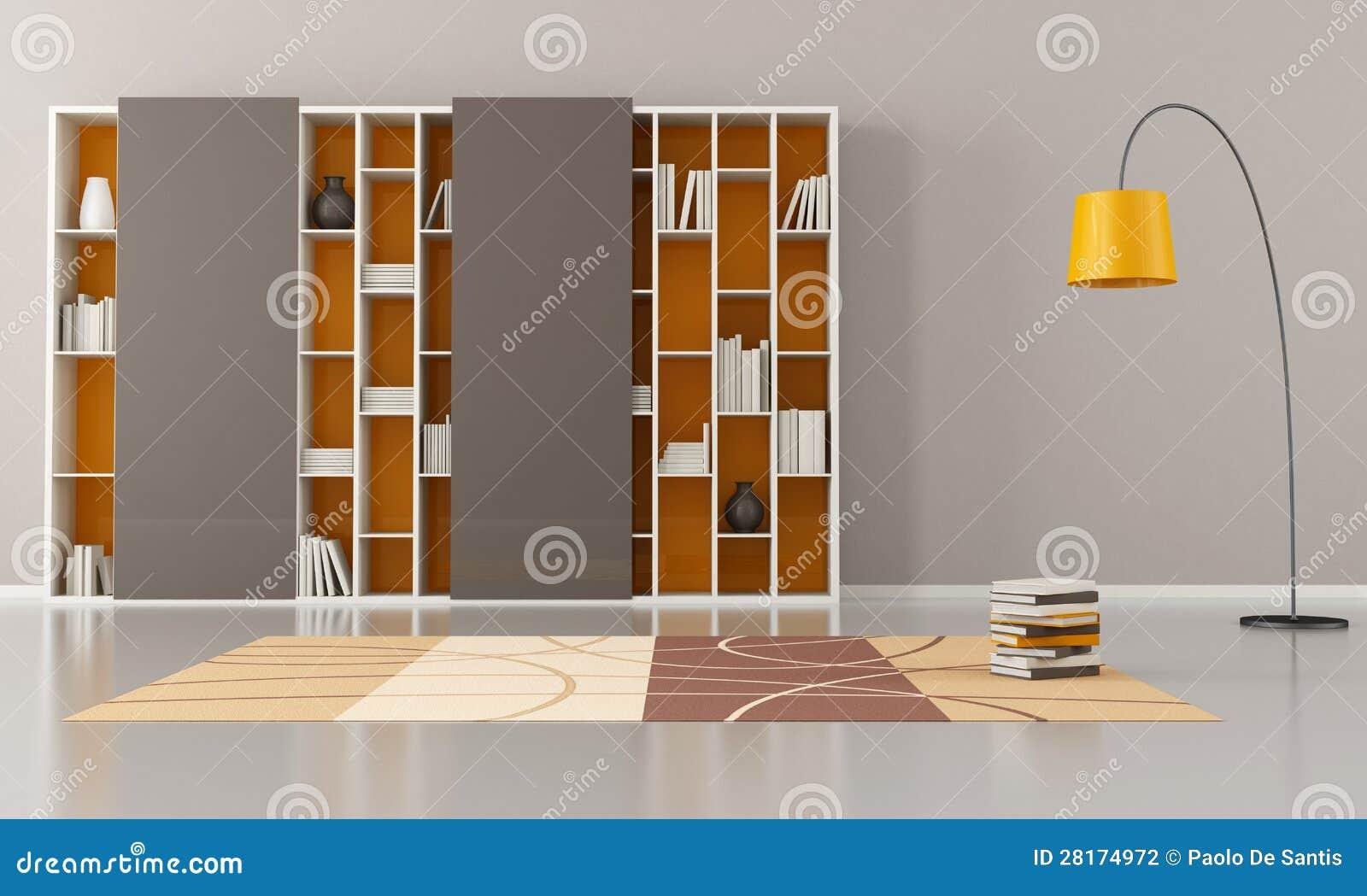 Woonkamer Met Boekenkast : Witte boekenkast modern of landelijk mét korting westwing