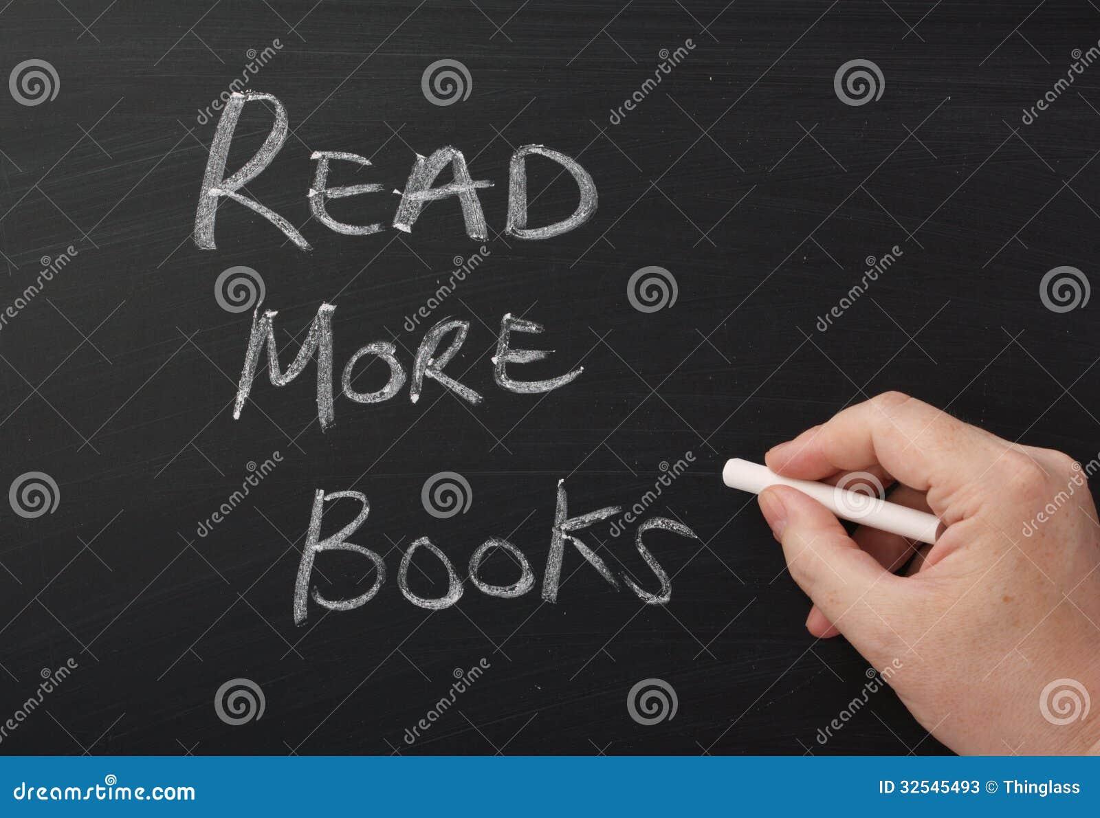 Legga più libri
