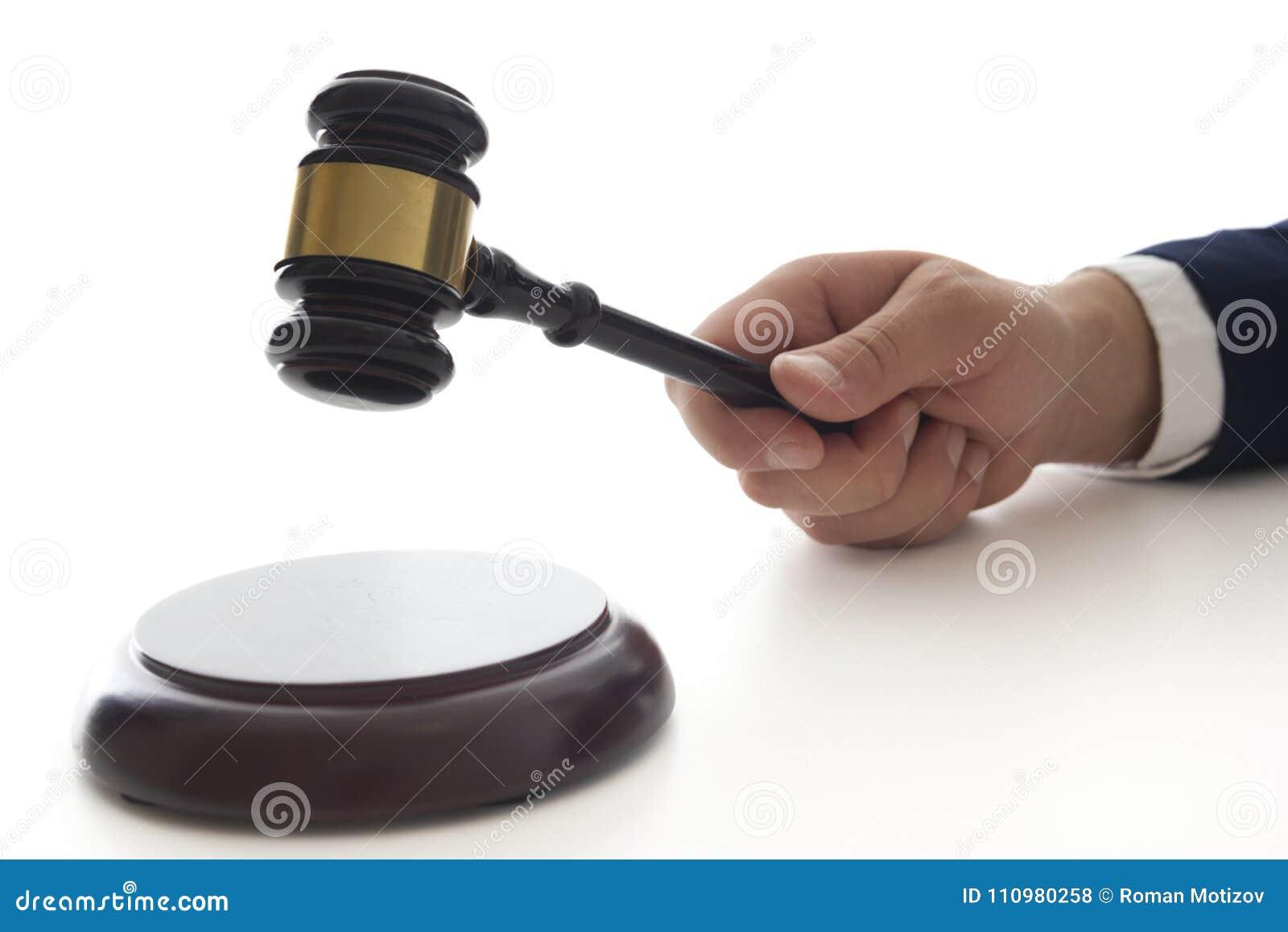 Legge, consiglio e concetto di Servizi Giuridici Avvocato ed avvocato che hanno riunione del gruppo allo studio legale