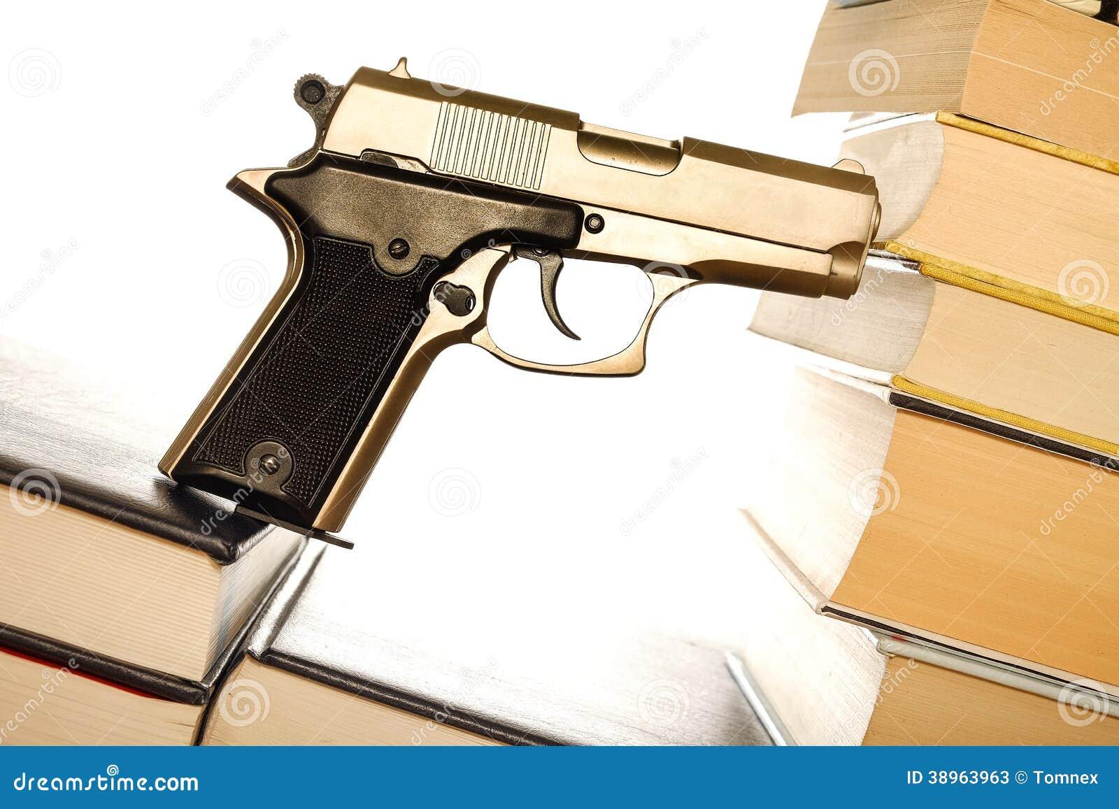 Legge della pistola