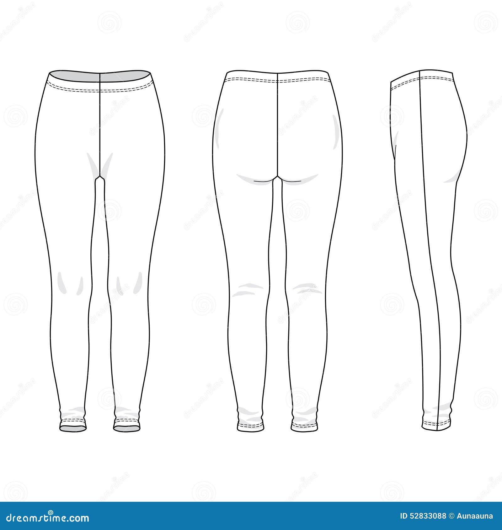 leggings stock vector image 52833088 polo shirt vector 3d polo shirt vector 3d