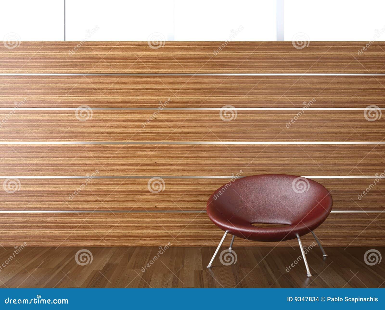 Legno della parete interna di disegno immagini stock - Parete interna in legno ...
