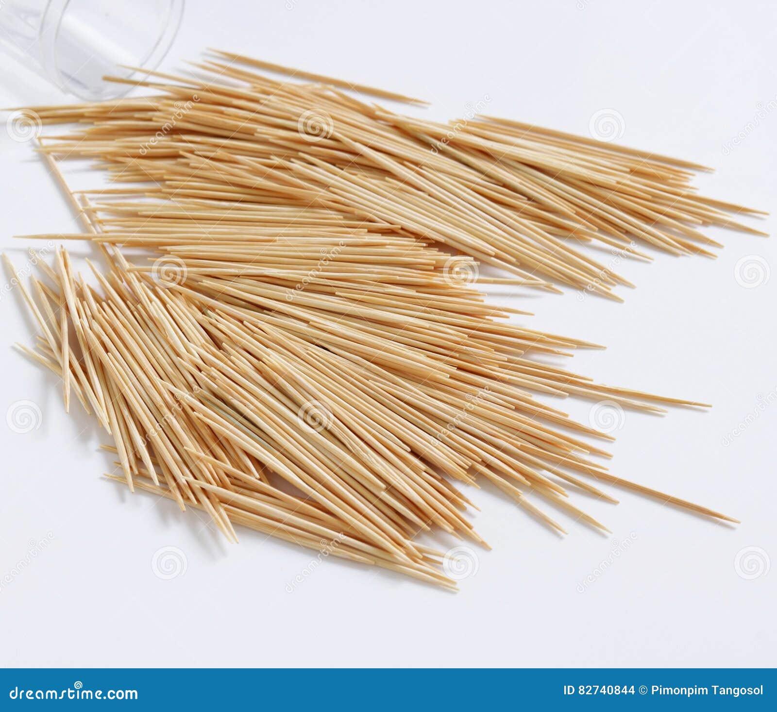 Legno toothpicks
