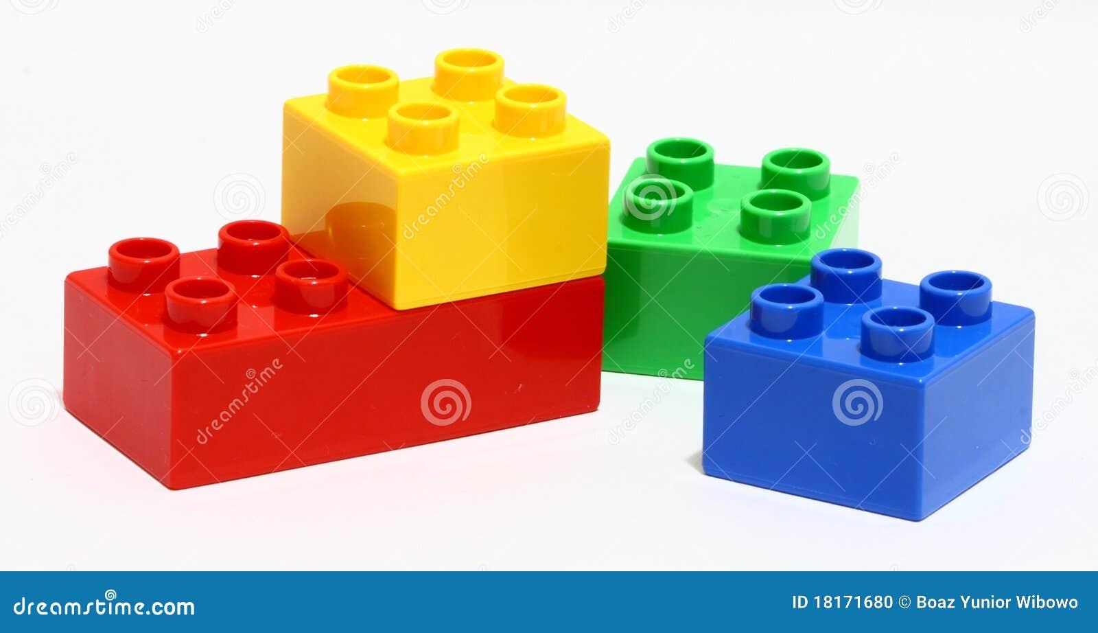 Lego时间