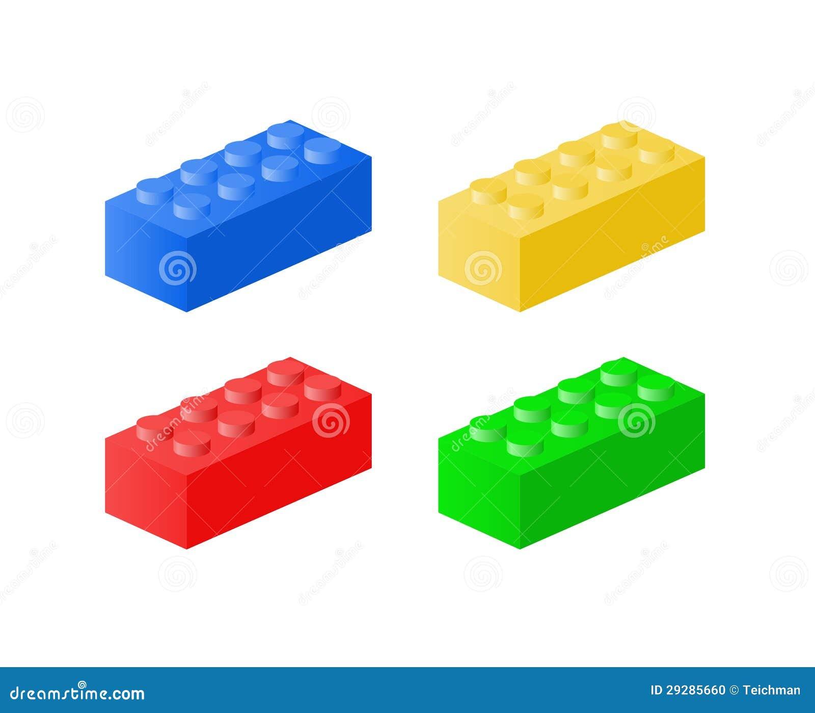 Lego Bricks Stock Photo - Image: 29285660