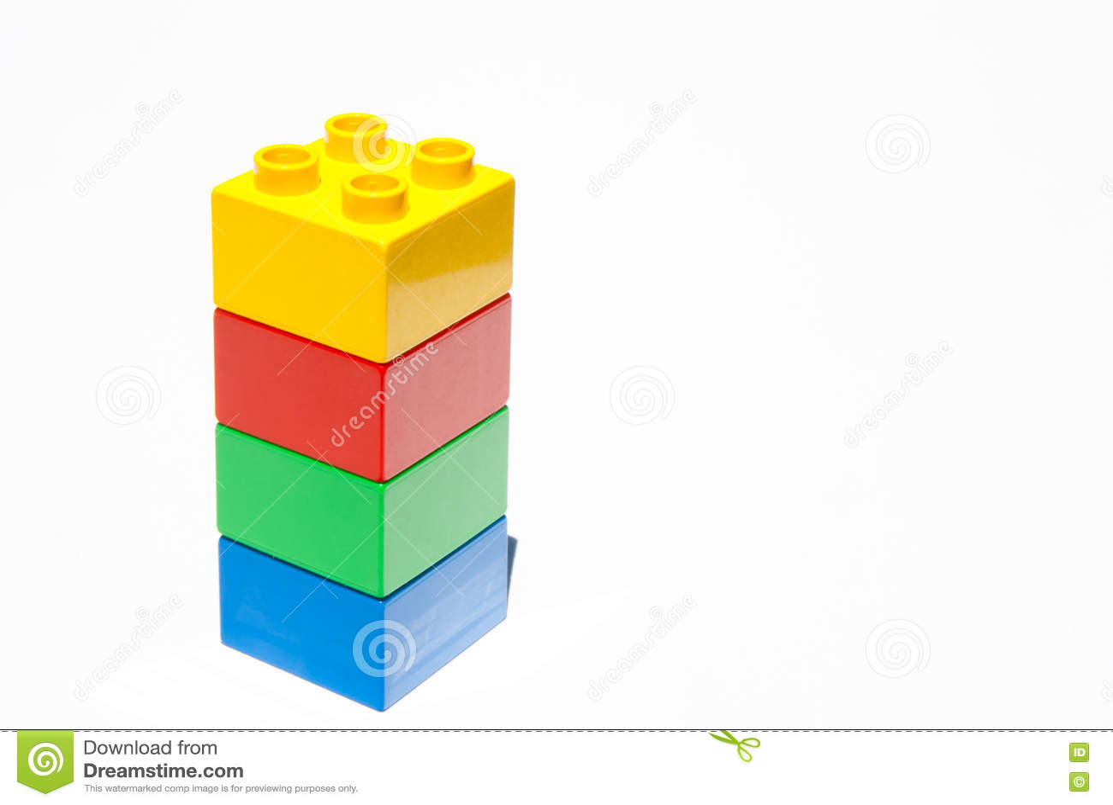 Lego building blocks stock image  Image of green, childhood - 74344855