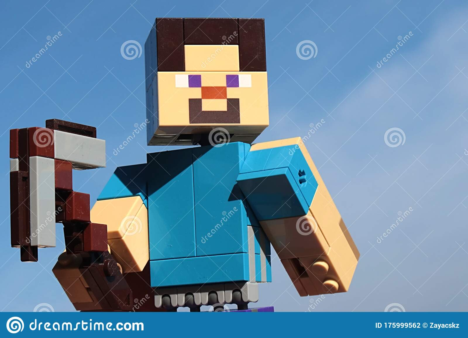 46 Minecraft Steve Photos Free Royalty Free Stock Photos From Dreamstime