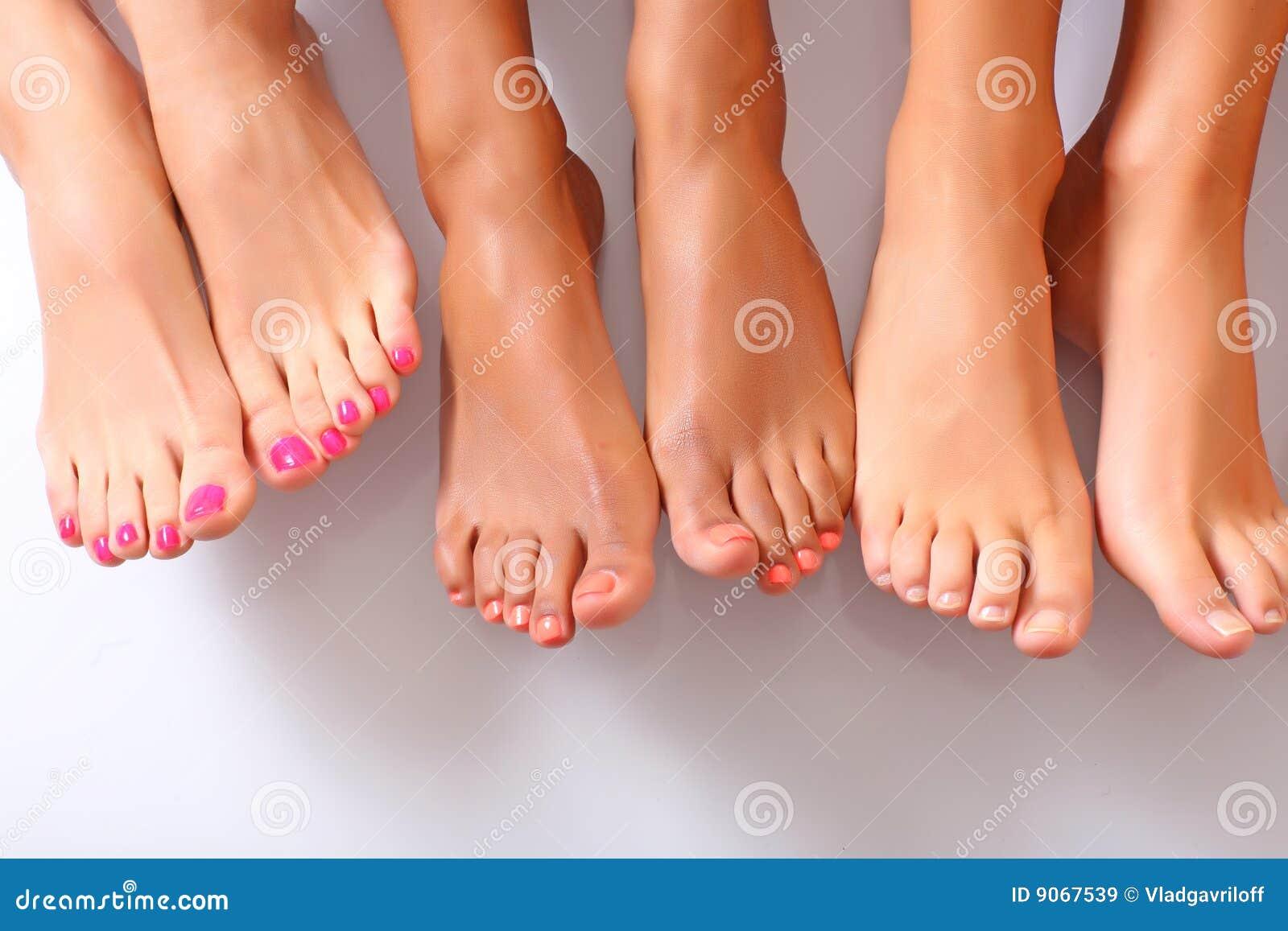 Фото женские пальцы ног 28 фотография