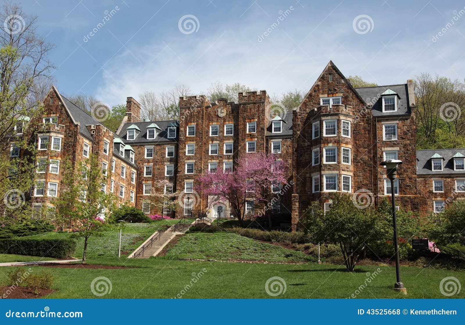Lehigh University Editorial Stock Photo - Image: 43525668