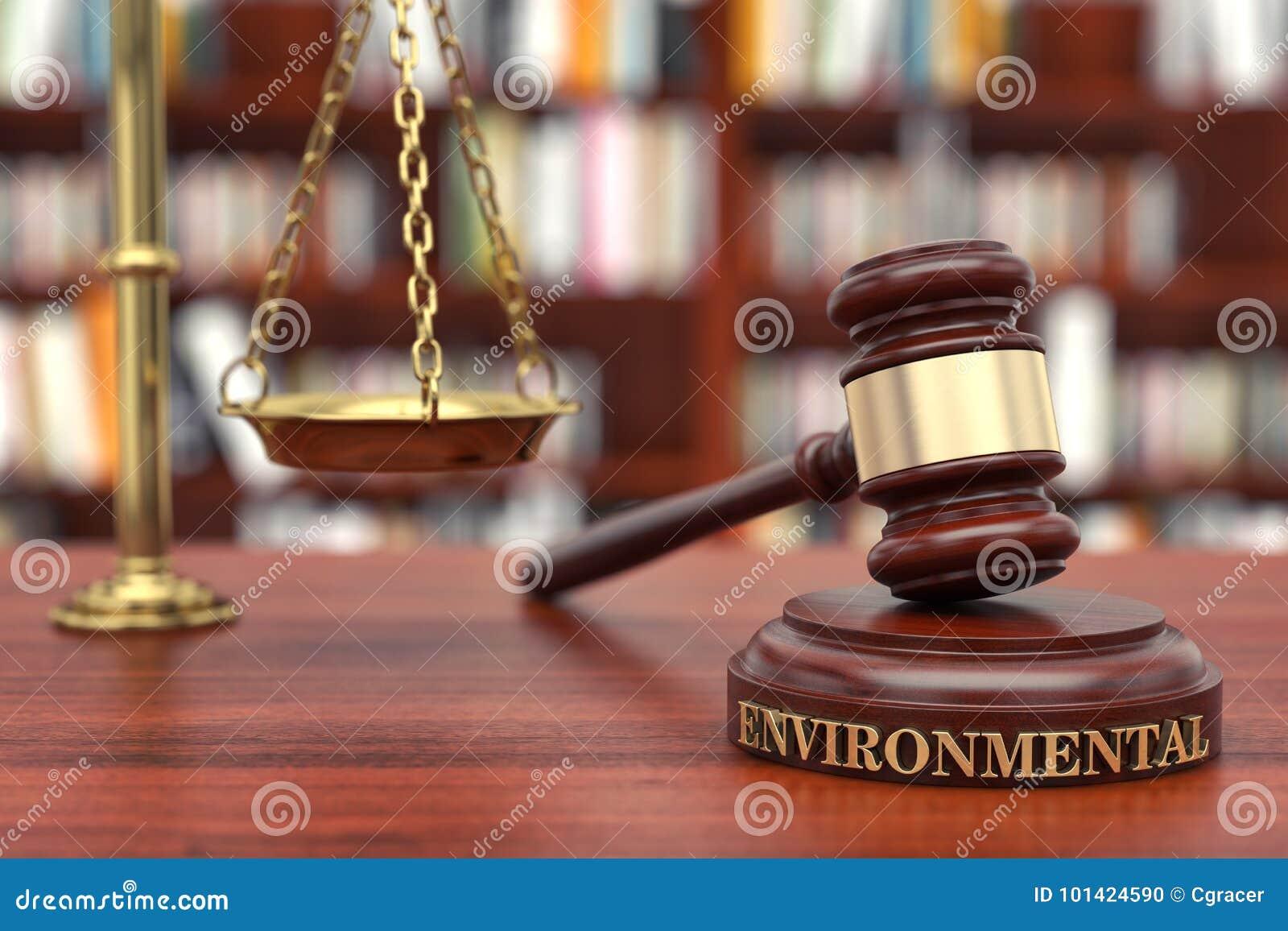 Lei ambiental