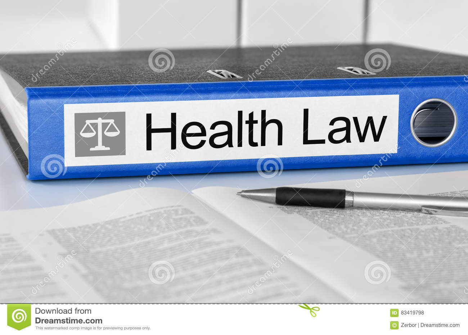 Lei da saúde