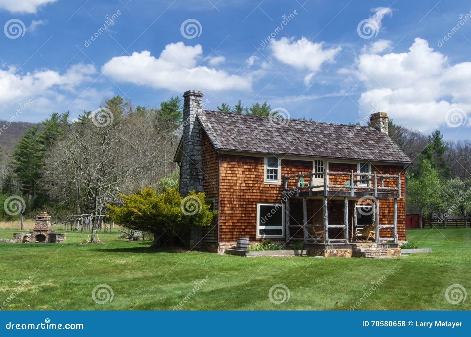 "Leiding van Glen Alton Farm †de ""brengt Huis onder"