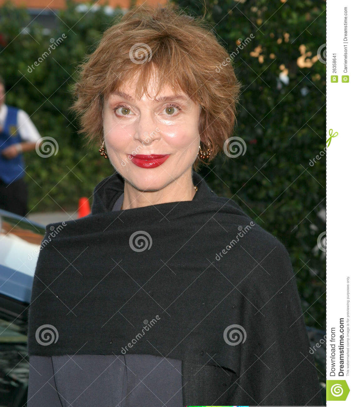 Leigh Taylor-Jung