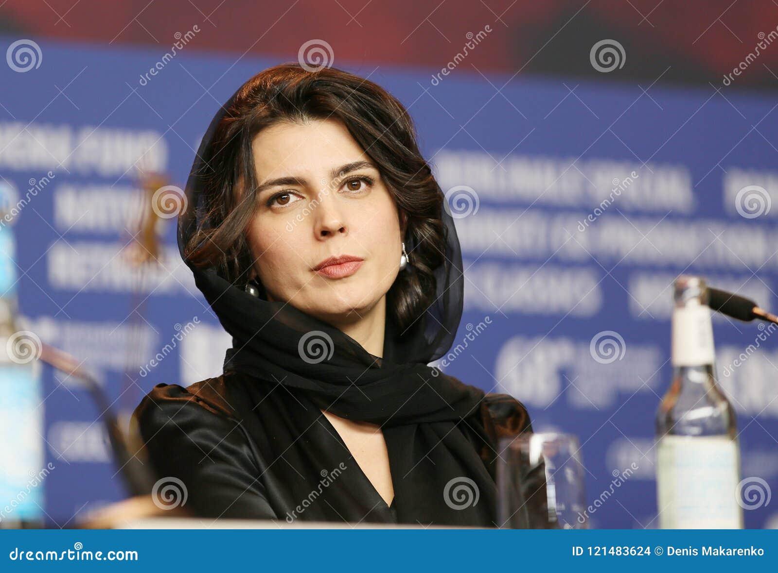 Watch Leila Hatami video