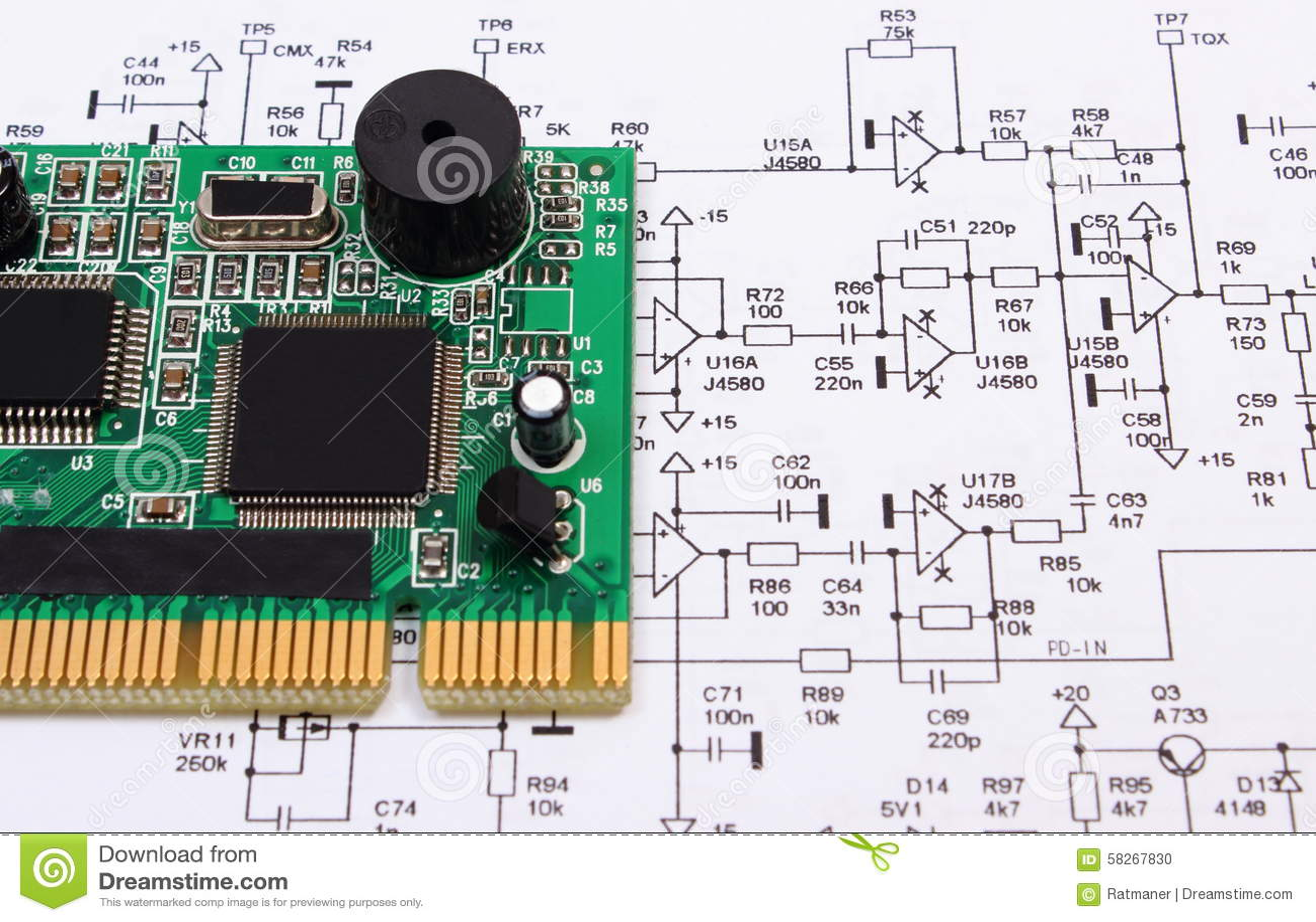 Nett Leiterplatte Diagramm Ideen - Schaltplan Serie Circuit ...