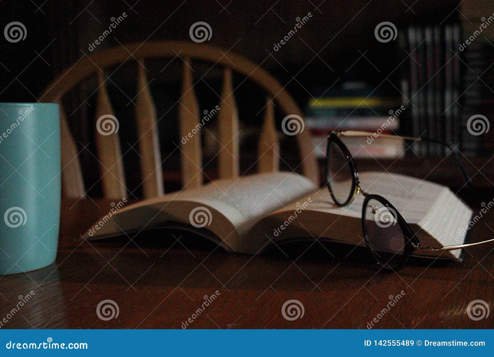 Leitura da noite