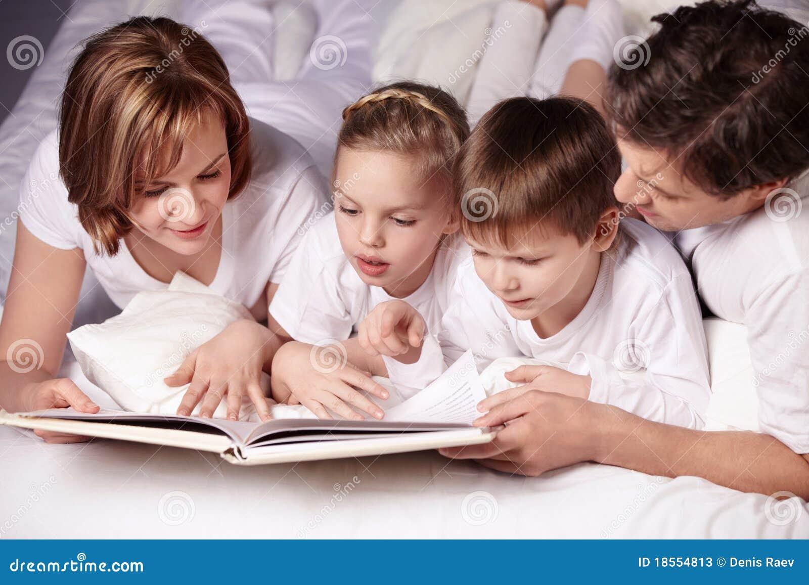 Leitura na noite