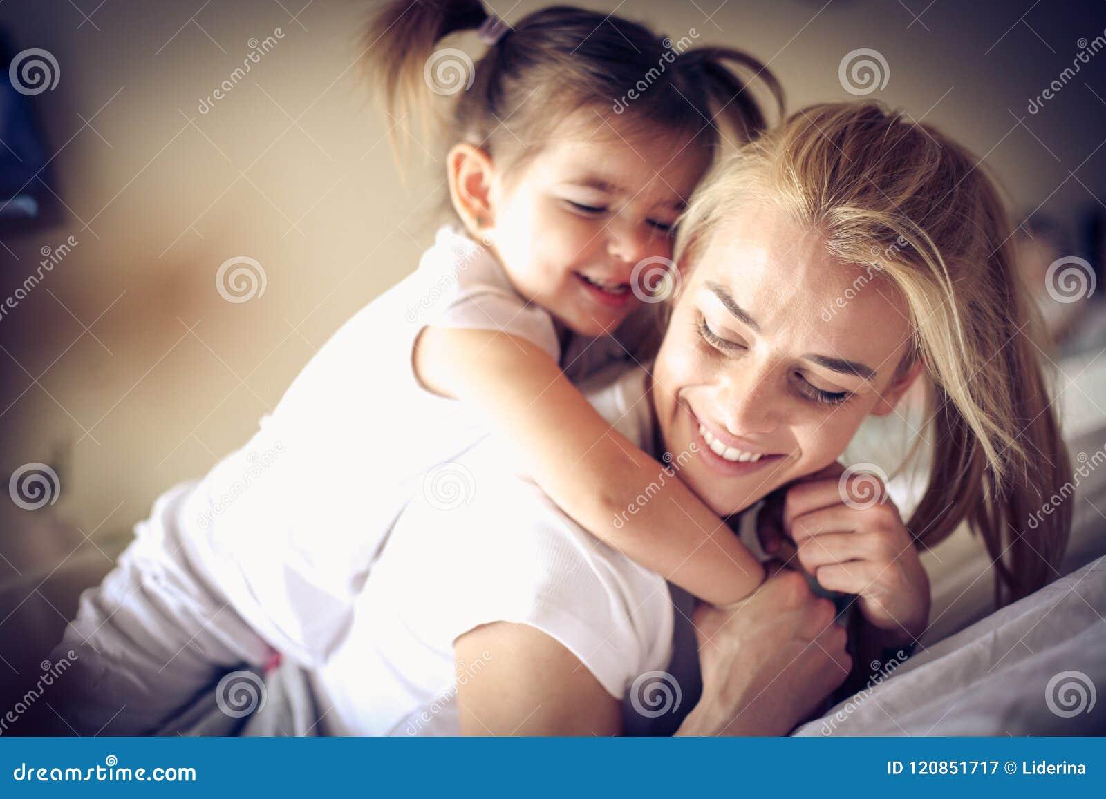 Leka med mommyen ballerina little
