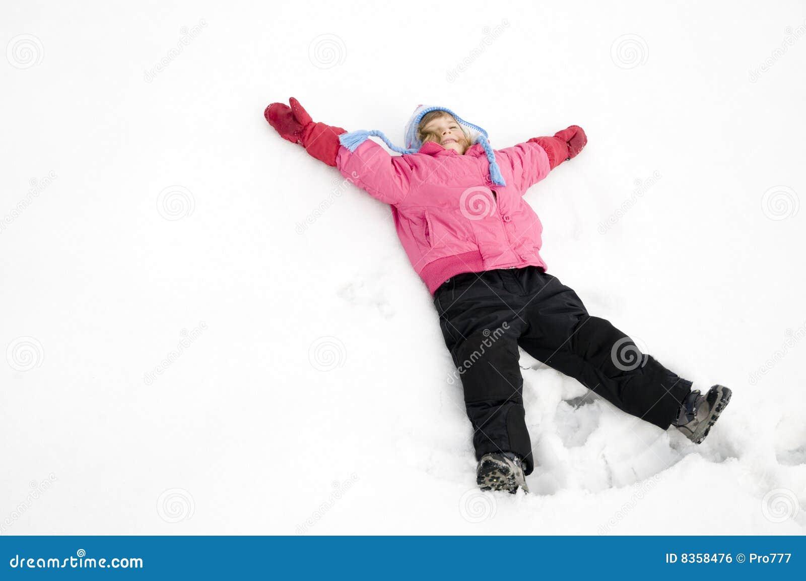 Leka snow