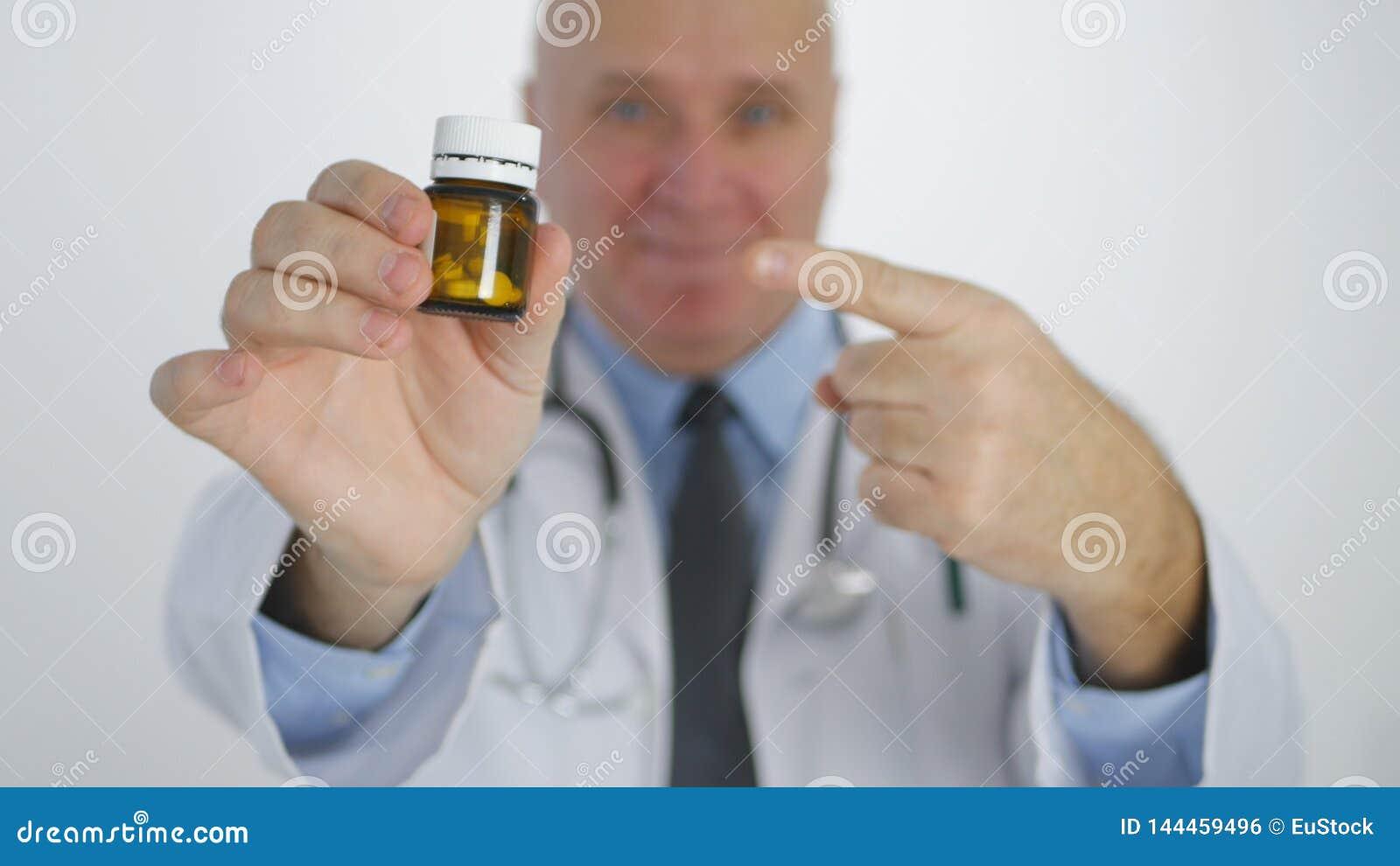 Lekarka Poleca Wskazywać z palcem leczenie z witamin pigułkami